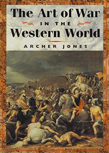 9780252069666: The Art of War in Western World