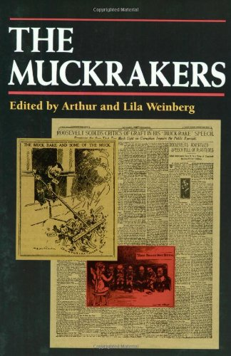 9780252069864: The Muckrakers