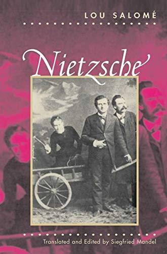 9780252070358: Nietzsche
