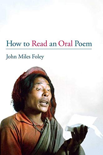 9780252070822: How to Read an Oral Poem