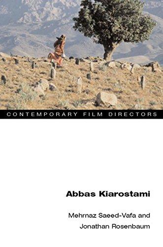 9780252071119: Abbas Kiarostami (Contemporary Film Directors)