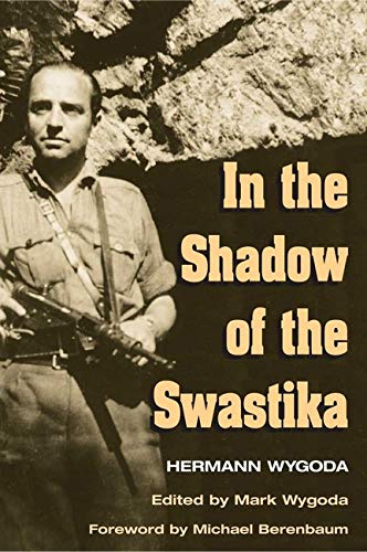 9780252071393: In the Shadow of the Swastika