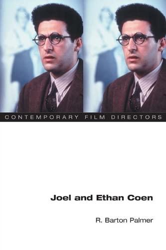 9780252071850: Joel and Ethan Coen (Contemporary Film Directors)