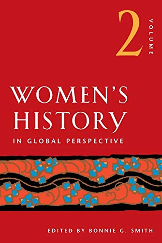 9780252072499: Women's History in Global Perspective: Volume 2: v. 2
