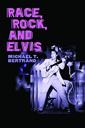 9780252072703: Race, Rock, and Elvis (Music in American Life)
