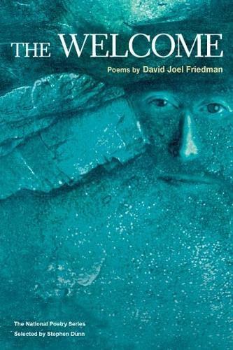 Welcome -: Friedman, David