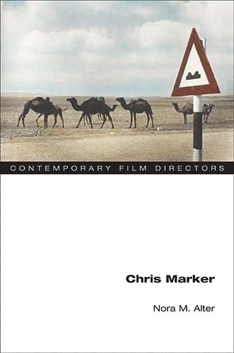 9780252073168: Chris Marker (Contemporary Film Directors)