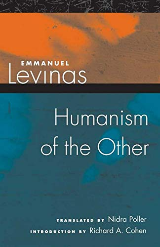 9780252073267: Humanism of the Other