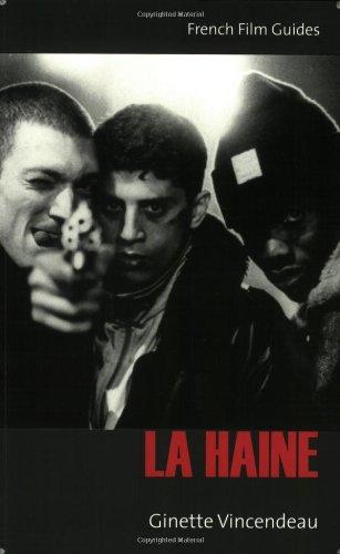 9780252073328: La Haine (French Film Guides)