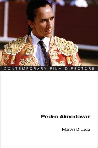 9780252073618: Pedro Almodovar (Contemporary Film Directors)