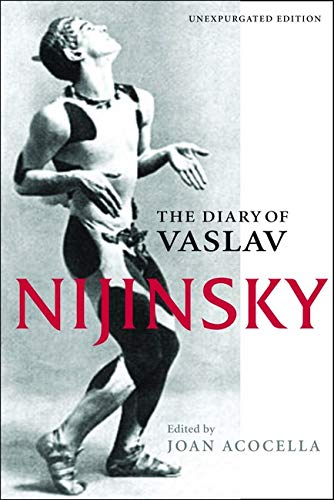 9780252073625: The Diary of Vaslav Nijinsky