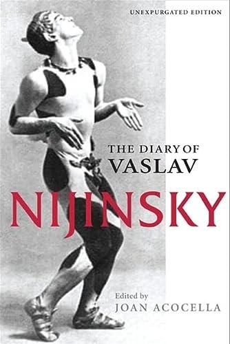 9780252073625: The Diary of Vaslav Nijinsky