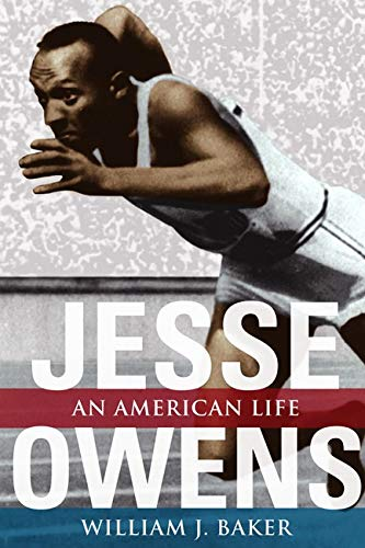 9780252073694: Jesse Owens: An American Life (Sport and Society)