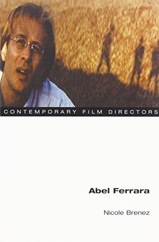 9780252074110: Abel Ferrara (Contemporary Film Directors)
