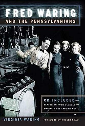 9780252074448: Fred Waring and the Pennsylvanians