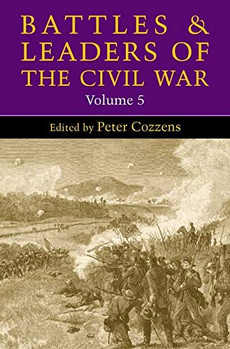9780252074509: Battles and Leaders of the Civil War: 5