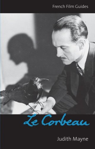 9780252074578: Le Corbeau (French Film Guides)