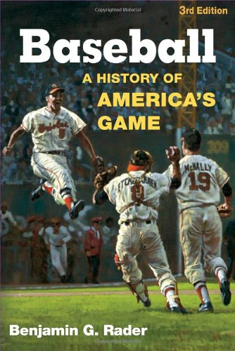 a history of the sport baseball Sports muhammad ali michael jordan jackie robinson jesse owens baseball facts the longest game in the history of major league baseball was played between the boston braves and the brooklyn robins on may 1, 1920.