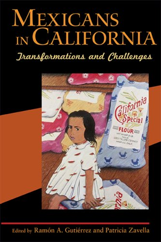 9780252076077: Mexicans in California: Transformations and Challenges