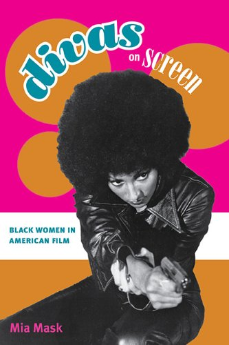 9780252076190: Divas on Screen: Black Women in American Film