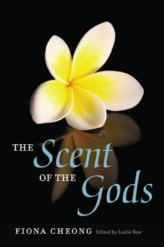9780252076428: The Scent of the Gods
