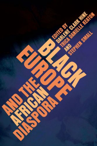 9780252076572: Black Europe and the African Diaspora (New Black Studies Series)