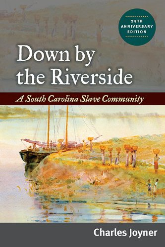 9780252076831: Down by the Riverside: A South Carolina Slave Community, Anniversary Edition