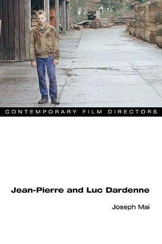 9780252077111: Jean-Pierre and Luc Dardenne (Contemporary Film Directors)