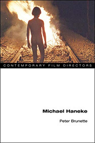 9780252077173: Michael Haneke (Contemporary Film Directors)