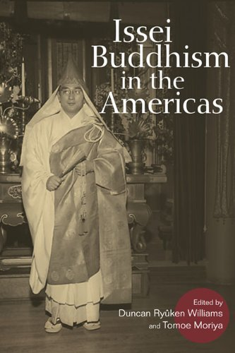 9780252077197: Issei Buddhism in the Americas (Asian American Experience)