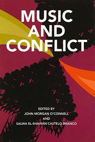 Music and Conflict (Paperback)