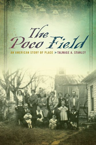 9780252078392: The Poco Field: An American Story of Place