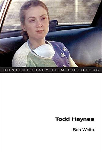 9780252079108: Todd Haynes
