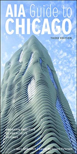 9780252079849: AIA Guide to Chicago