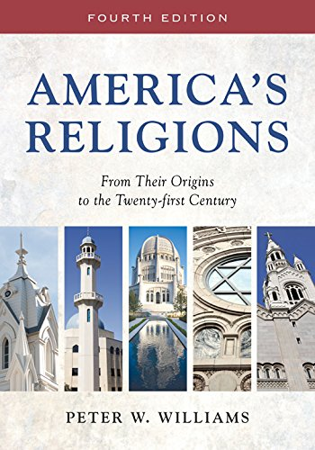 9780252081125: America's Religions: From Their Origins to the Twenty-first Century
