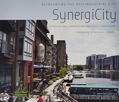 9780252081279: SynergiCity: Reinventing the Postindustrial City