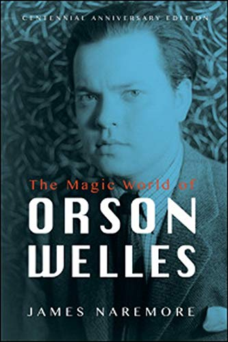 9780252081316: The Magic World of Orson Welles