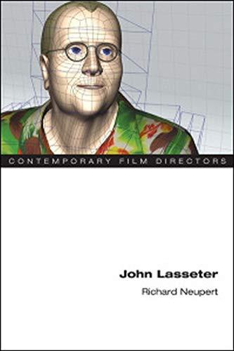 9780252081644: John Lasseter (Contemporary Film Directors)