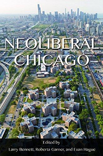 9780252082092: Neoliberal Chicago