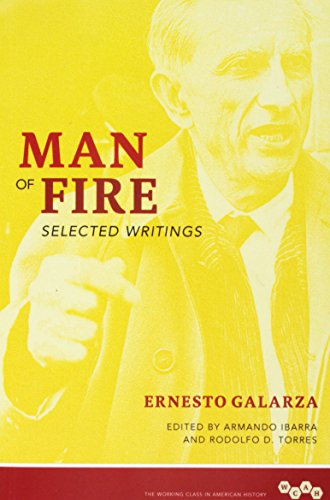 9780252082580: Man of Fire: Selected Writings (Working Class in American History)