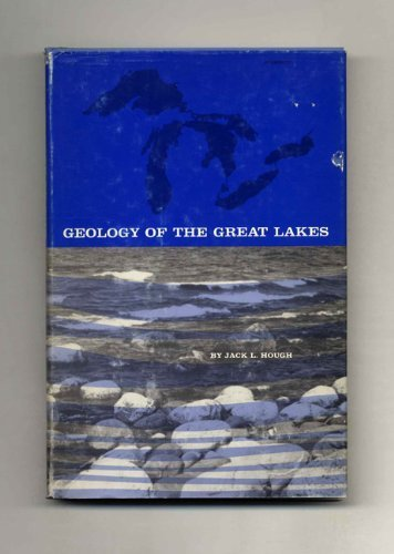 9780252724411: Geology of the Great Lakes