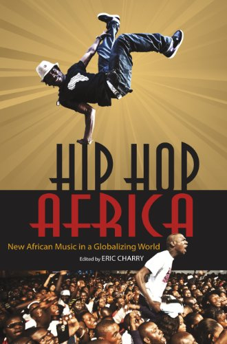 9780253003072: Hip Hop Africa: New African Music in a Globalizing World (African Expressive Cultures)