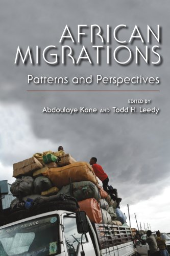 9780253003089: African Migrations: Patterns and Perspectives