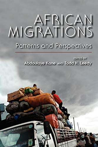 9780253005762: African Migrations: Patterns and Perspectives