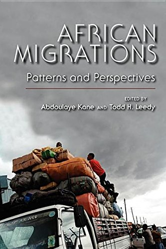 9780253005830: African Migrations: Patterns and Perspectives