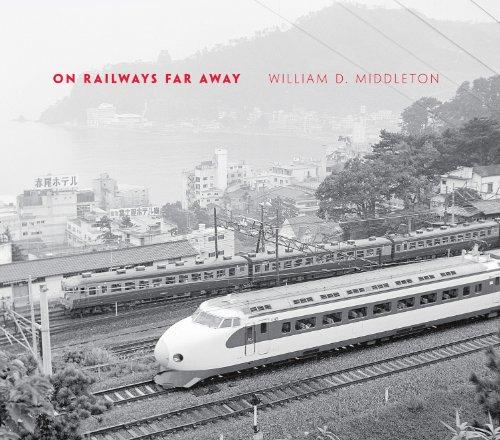 9780253005915: On Railways Far Away (Railroads Past and Present)