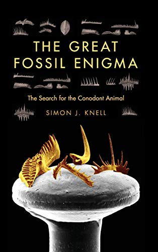 The Great Fossil Enigma: The Search for the Conodont Animal (Life of the Past): Simon J. Knell