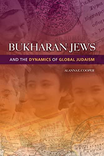 9780253006509: Bukharan Jews and the Dynamics of Global Judaism (Indiana Series in Sephardi and Mizrahi Studies)