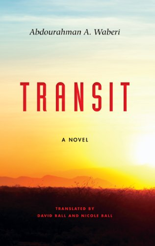 9780253006837: Transit: A Novel (Global African Voices)