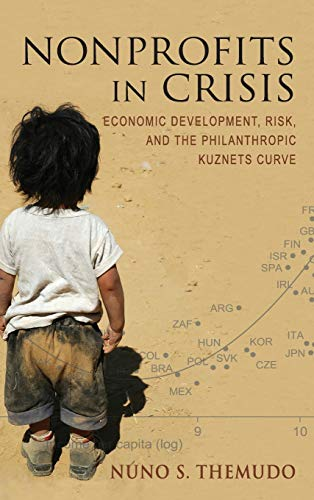 9780253006851: Nonprofits in Crisis: Economic Development, Risk, and the Philanthropic Kuznets Curve (Philanthropic and Nonprofit Studies)
